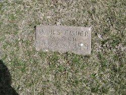 Hugh S Fisher