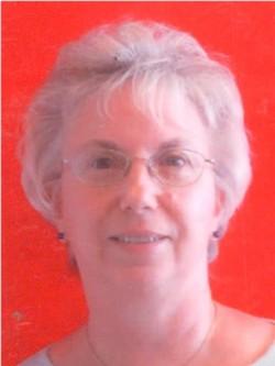 Rita Faye Schoenheit