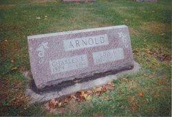 "Charles Edgar ""Ty"" Arnold, Jr"