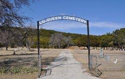 Lu Queen Cemetery