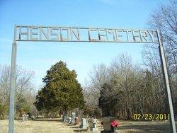 Henson Cemetery