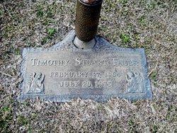 Timothy Stuart Faulk