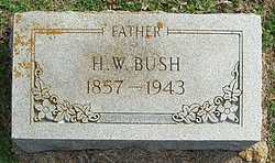 Hundley Wayne Bush