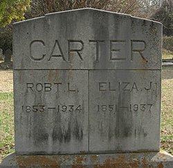 Eliza J. Carter