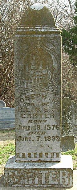 Joseph M. Carter