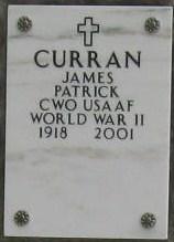 Richard Patrick Curran