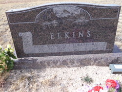 Lorada Mae Elkins
