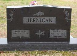 Deborah L. <I>Sharp</I> Jernigan