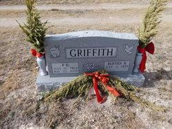 R D Griffith