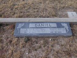 Oradine <I>Ogle</I> Daniel