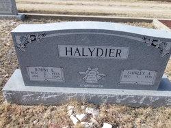 Bobby Halydier