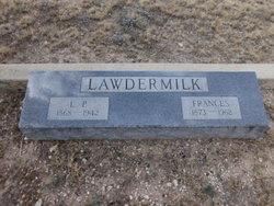 L P Lawdermilk