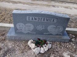 Corrinne <I>Miller</I> Lawdermilk