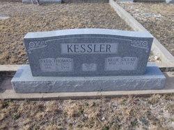 Fred Thomas Kessler