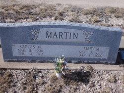 Curtis M. Martin