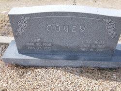 Ona Mae <I>Pearce</I> Covey