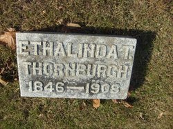 Ethalinda T. <I>Williams</I> Thornburgh