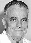"Dr James Vance ""Kits"" Sharp"