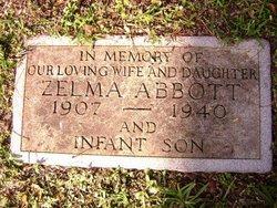 Infant Son Abbott