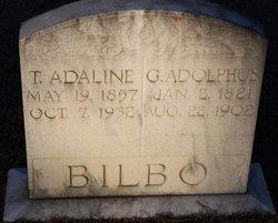 "Terrena Adaline ""Addie"" <I>Wroten</I> Bilbo"