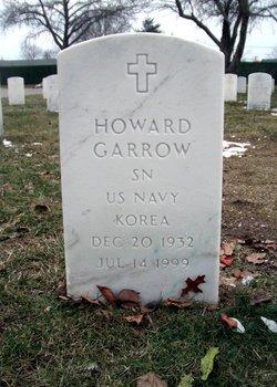 Howard L Garrow, Jr
