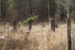 Ruffin Radford Cemetery
