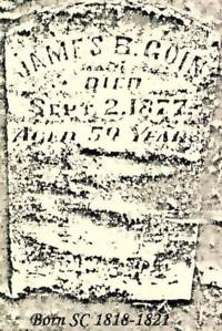 James B. Goin