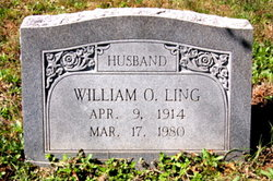 William Ortney Ling