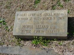 Robert Ephraim Abell
