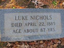 Luke Nichols