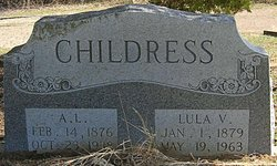 Asberry Lee Childress
