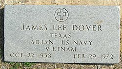 James Lee Dover