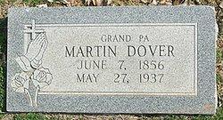 Samuel Martin Dover