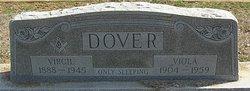 Viola <I>Worthy</I> Dover