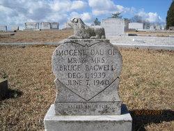 Imogene Gunter Bagwell