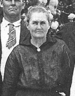 Mary Ellen <I>Conover</I> Bailey