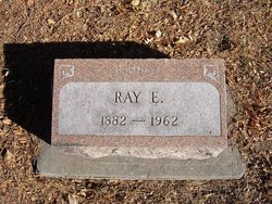 Ray E Adams