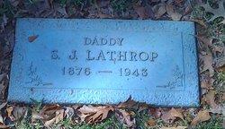 Samuel James Lathrop