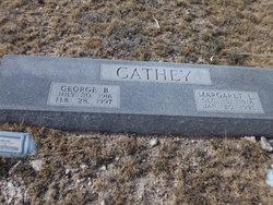 George B. Cathey