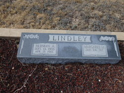 Herman A. Lindley