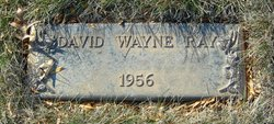 David Wayne Ray