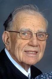 Harold Horst LeFever