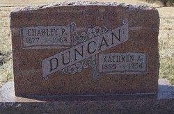 "Charles Roy ""Charley"" Duncan"