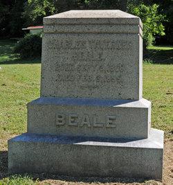 Charles Taverner Beale