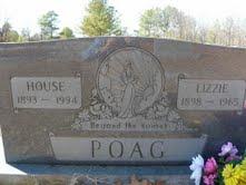 House Poag