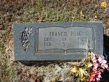 Francis E. Poag