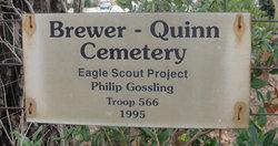 Brewer-Quinn Cemetery