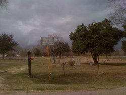 Little Prayer Cemetery