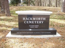 Hackworth Cemetery