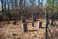 Hughes Family Cemetery 2 # 614